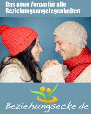 Das Thema Beziehung bietet ausreichend Diskussionsbedarf...
