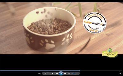 Das Portal FutterTester.de ist erstmals Teil einer TV-Kampagne.