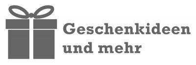 Logo www.geschenkideenundmehr.de