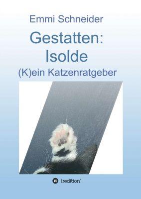 """""""Gestatten: Isolde"""" von"""