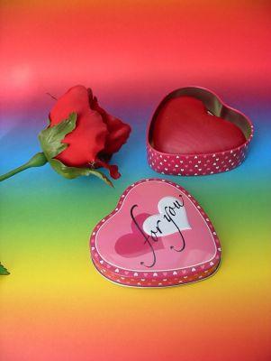 Flirtstrand Valentinstag