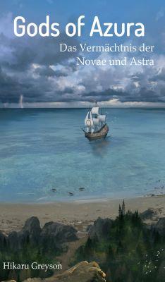 """""""Gods of Azura"""" von Hikaru Greyson"""