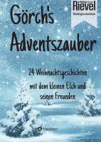 """""""Görch's Adventszauber"""" von Marco Rievel"""