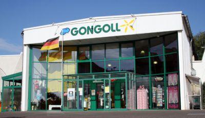 Die Gongoll Freizeit-Fachmärkte in Solingen