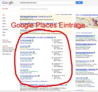 Google Places SEO