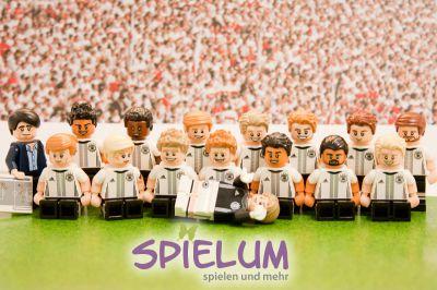 Lego DFB Minifiguren (71014)