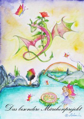 Einsendeschluss für die große Märchenanthologie ist der 15. März 2016
