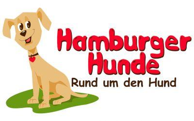 Hamburger Hunde Logo