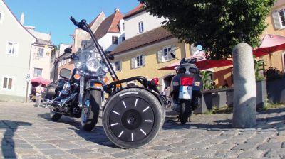 SEGWAY in Landsberg