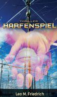 """""""Harfenspiel"""" von Leo M. Friedrich"""