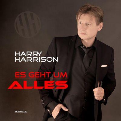Harry Harrison