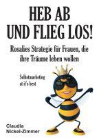 """""""Heb ab und flieg los!"""" von Claudia Nickel-Zimmer"""