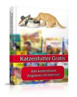 """Das kostenlose ebook """"Katzenfutter Gratis"""""""