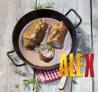 Herzhaft & lecker! Erlebnisgastrokette ALEX serviert beliebte Küchenklassiker