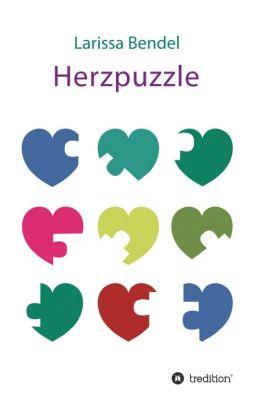 """""""Herzpuzzle"""" von Larissa Bendel"""