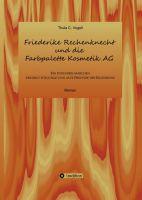 """""""Friederike Rechenknecht"""" von Thula C. Vogell"""