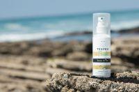 Gegen Schweißgeruch hilft das TexPro Spray in der Duftrichtung Fresh
