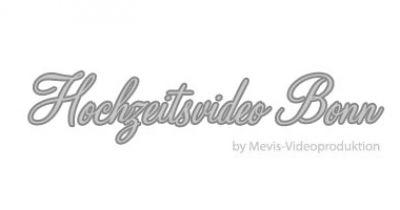 Hochzeitsvideo Bonn für einen professionellen, packenden und emotionsgeladenen Hochzeitsfilm des Hochzeitstages in Full HD