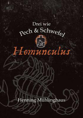"""""""Homunculus"""" von Henning Mühlinghaus"""