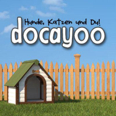 Docayoo - Hunde, Katzen, Haustiere und Du!