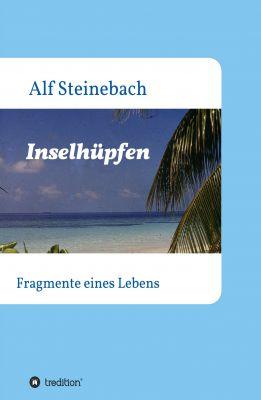 """""""Inselhüpfen"""" von Alf Steinebach"""