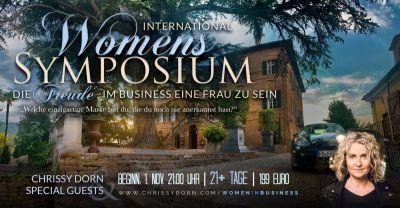 International Womens Symposium