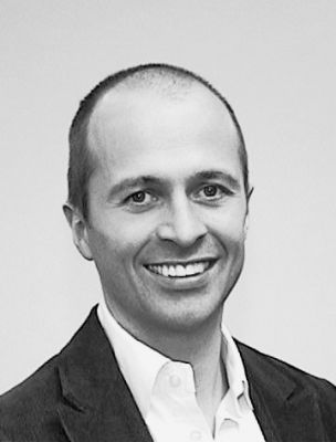 Maurice Reimer, Geschäftsführer der Datedicted GmbH