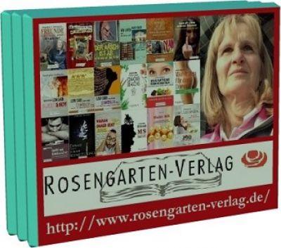 Buntes Allerlei mit Anspruch vom A.S. Rosengarten-Verlag UG