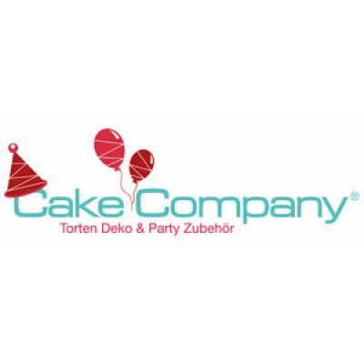 Das Logo der Cake-Company