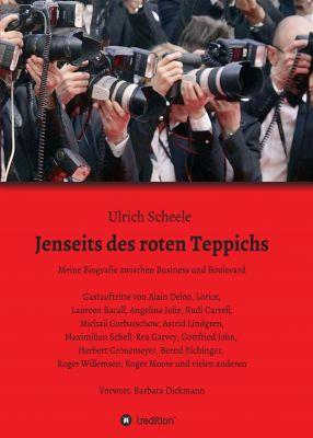 """""""Jenseits des roten Teppichs"""" von Ulrich Scheele"""