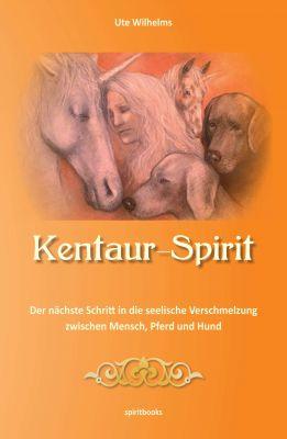 """""""Kentaur- Spirit"""" von Ute Wilhelms"""