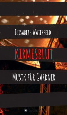 """""""Kirmesblut"""" von Elisabeth Waterfeld"""