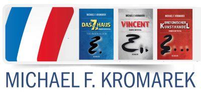 Kramer-Trilogie in der www.Leseschau.de