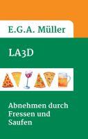 """""""LA3D"""" von E.G.A. Müller"""