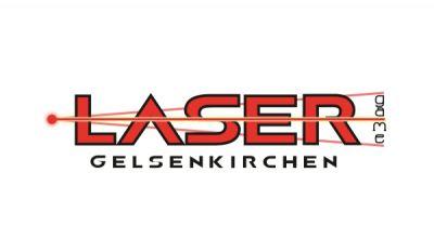 Lasertag in Gelsenkirchen