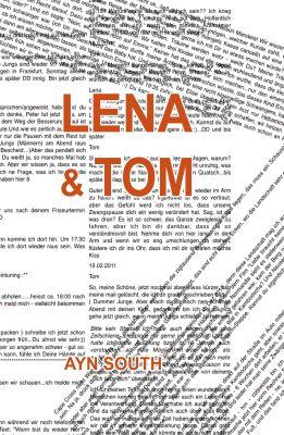 """""""Lena & Tom"""" von Ayn South"""