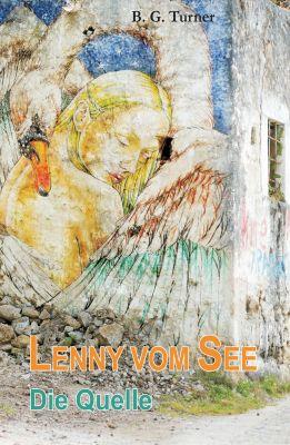 """""""Lenny vom See"""" von B. G. Turner"""