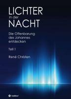 """""""Lichter in der Nacht"""" von René Christen"""