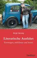 """""""Literarische Ausfahrt"""" von Birgit Herwig"""