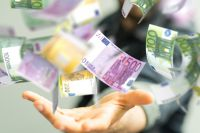 LOTTO Jackpot auf 33 Millionen Euro gestiegen