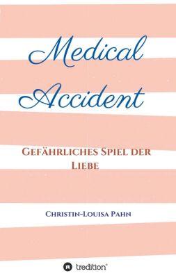 """""""Medical Accident"""" von Christin-Louisa Pahn"""