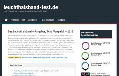 leuchthalsband-test.de