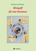 """""""Minigolf für vier Personen"""" von Helmut Goedicke"""