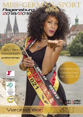 Misswahl Regensburg