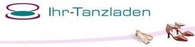 www.ihr-tanzladen.de Logo