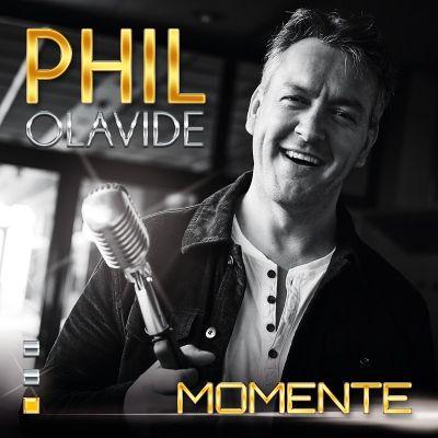 Phil Olavide