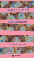 """""""Monstertörtchen"""" von Susanne Friedrich"""