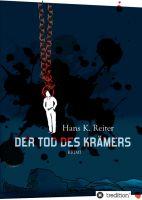 """""""Der Tod des Krämers"""" von  Hans K. Reiter"""