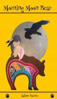 """""""Morning Moon Bear"""" von Sabine Warner"""