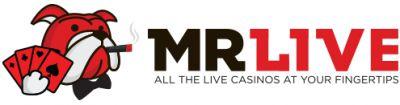 Logo MrLive Online Portal Vergleich